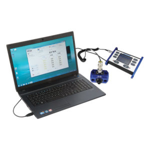 Calibration Analysers